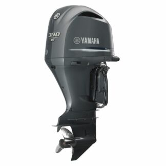 Yamaha Perämoottorit